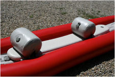 Tandem Inflatable Kayak Floor Add-On - High End Drop Stitch Material & Valve