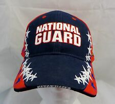 Nascar National Guard 16 greg biffle  hat cap  adjustable