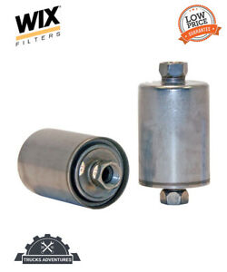 Wix Fuel Filter P/N:33481