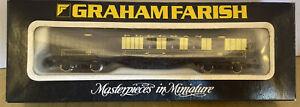 GRAHAM FARISH N GAUGE PULLMAN COMPOSITE COACH No.0656 MIB