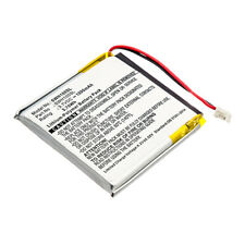 More details for  battery for sony wh-1000xm3 1000mah