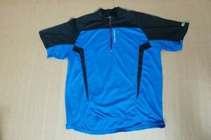Mens LG Louis Garneau Cycling Top Shirt Size XXL 2XL