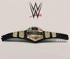 WWE UNITED STATES CHAMPIONSHIP BELT ELITE MATTEL WRESTLING FIGURE ACCESSORY