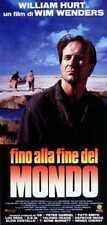 FINO ALLA FINE DEL MONDO - film in 35mm