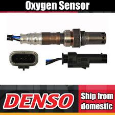 Denso 1 Upstream O2 Oxygen Sensor Fits 2013-2015 Chevrolet Malibu L4 2.0L AS02