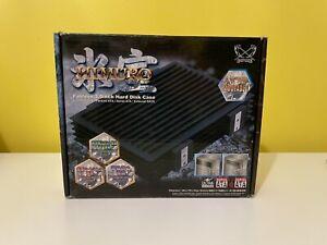 Scythe Himuro SCH-1000 Hard Drive Cooler