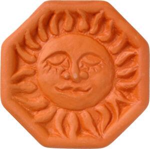 BROWN SUGAR SAVER- SUN DESIGN