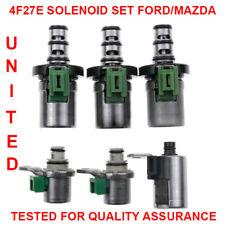 4F27E COMPLETE SOLENOID SET FORD/MAZDA