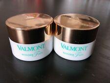 2 x Valmont Wonder Falls Rich Makeup Removing Cream Travel Sample 15ml/.5oz