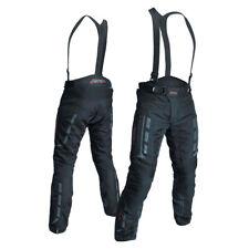 RST Pro Series Paragon 5 CE Waterproof Motorcycle Textile Jeans Black XL Short