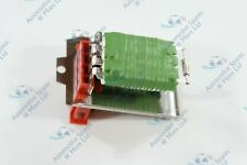 For Audi A4 8D2 B5 1994-2002 New Quality Blower Fan Motor Heater Resistor