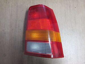 Opel Kadett E Taillight Right 395458 Bj.84-91