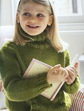 Debbie Bliss Children's Clothing Crocheting & Knitting