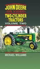 DVD John Deere Two Cylinder Tractors Vol 2 - Williams
