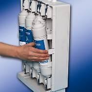 Coway Filterset para recordarlo vital bajo mesa filtros de agua