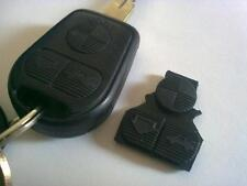 BMW KEY FOB REPLACEMENT RUBBER BUTTONS E38, E39 - NEW