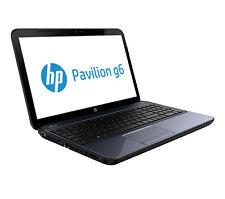 """Hp pavilion g6-2398sa 15.6"""" ordinateur portable amd quad-core 750GB 8GB webcam-E3D62EA"""