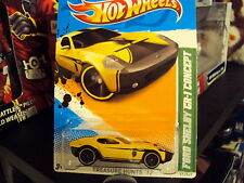 Hotwheels Ford Shelby GR-1 Concept Treasure Hunt