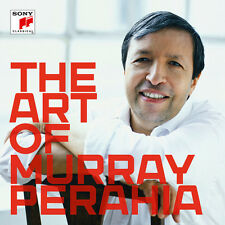 Murray Perahia - Art of Murray Perahia [New CD] Boxed Set