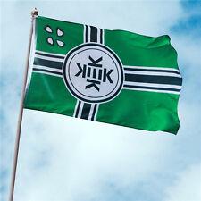 Republic Kekistan Pepe Frosch Flag Meme Werks Praise Kek Flag Polyester 90x150cm