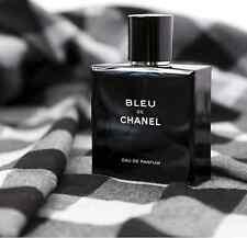 BLEU DE CHANEL Eau De Parfum EDP, 5 ML Sample (NOT THE BIG BOTTLE)