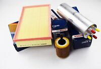 BOSCH VW TRANSPORTER T5 1.9 TDI & 2.5 TDI DIESEL SERVICE KIT OIL AIR FUEL FILTER