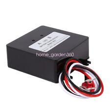 2*12V Solar System Battery Balancer Equalizer For Lead-acid Battery HA01 Charger