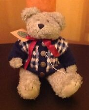 Boyds Bears Archive Collection Weaver Boyds Bearwear Boyds Investment Collectabl
