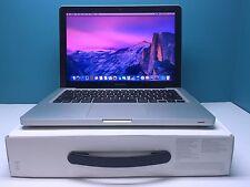 Apple MacBook Pro 13 inch Laptop Intel 2.4Ghz - 1TBSSHD! *1 Year Warranty*