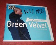 GREEN VELVET - Flash / Answering Machine - CD maxi single