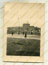 Foto, Wehrmacht, Erinnerung an den Einsatz in Warschau, Polen, a 21014