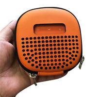 Shockproof Carry Storage Case Bag Box w Strap for Bose Soundlink Micro Speaker