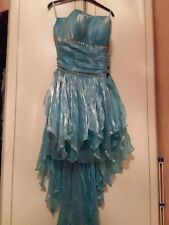 ball gown  , size M ref HM, steampunk, parties