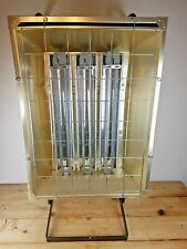 Fostoria Fhk-624-3A Sun-Mite Indoor/Outdoor Carted Infrared Heater - Not Tested
