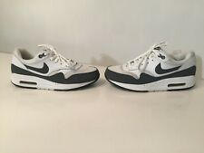 Air Max 1 Size UK 5. Grey/White. Good Condition. Women's Or Juniors