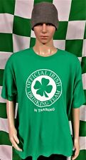Ireland Official Drinking Team in Training Football Stag Shirt (Adult XXL)