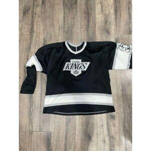 Vintage CCM Wayne Gretzky #99 LA Kings Jersey