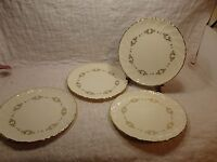 "Single Replacement Lenox China Golden Mood Pattern Salad Desert Plate 7 7/8"""