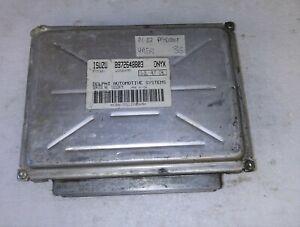 2001-2002 Honda Passport or Isuzu Rodeo ecm ecu computer 8972648803