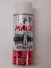 TAP MAGIC CUTTING FLUID FOR ALLUMINUM, 12 oz. CAN      B802