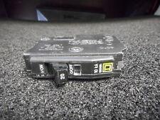 Square D 20 Amp Breaker Type/Tip0 Q0 D 61 Swd Hacr Single Pole 10Ka 120/240V >