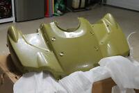 Kawasaki brute force 750 front fender dessert YELLOW 35004-0314-277 fairing