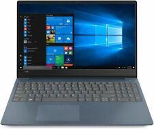 Lenovo IdeaPad 330S 15.6 in. (1TB HDD, Intel Core i5-8250U, 1.6GHz, 16GB) Laptop - Midnight Blue (81F5006GUS)