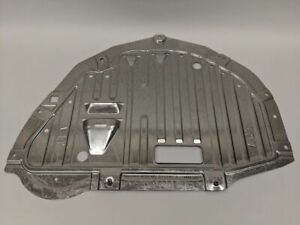 Genuine Honda Lid Engine Cover (Lower) 74112-TLA-A01