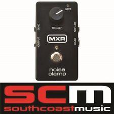 MXR M195 NOISE CLAMP NOISE GATE ELECTRIC GUITAR EFFECTS FX PEDAL JIM DUNLOP NEW