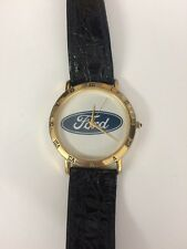 Men's Image Watches Inc. Watch with Ford Logo