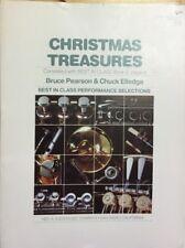 Christmas Treasures by B.Pearson & C. Elledge