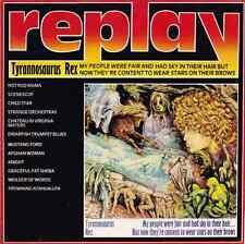 TYRANNOSAURUS REX - My People Were Fair And Had Sky In Their Hair... (LP) (VG/VG