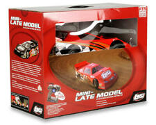 "Vintage (Losi LOSB0221) 1:18 Mini-Late Model RTR ""with SILVER Bodyshell"""