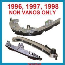 Timing Chain Guide Rail Set 3 pcs Kit FOR BMW Non Vanos VE31 E39 E38